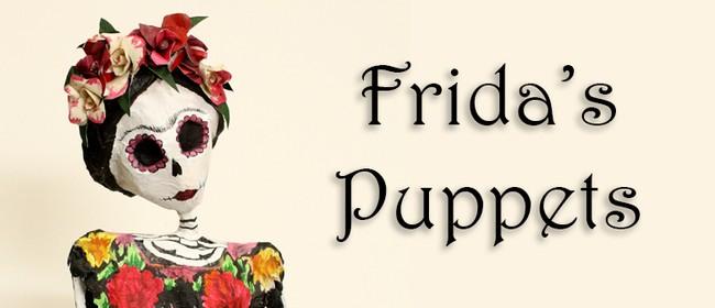 Frida's Puppets