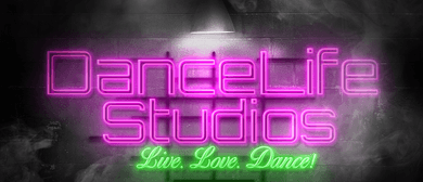 DanceLife Studios - Mid Year Competition