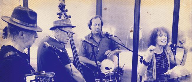 The Jews Brothers Band With DJ Nigel Love