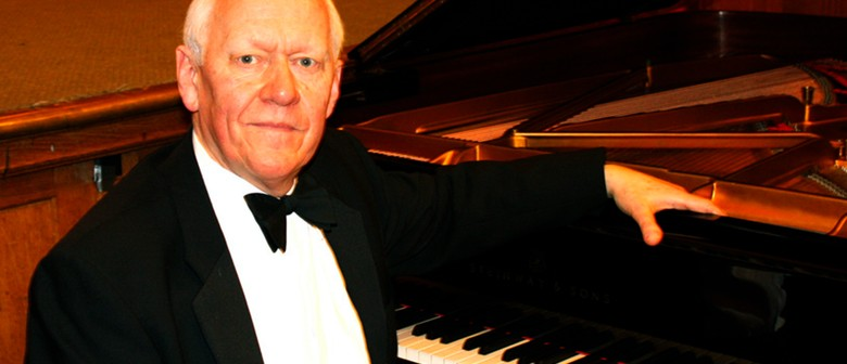 Fazioli Concert Series: Philip Fowke Playing Chopin
