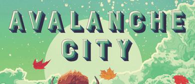 Avalanche City: The Little Fire Tour