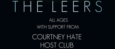 The Leers With Courtney Hate & Host Club