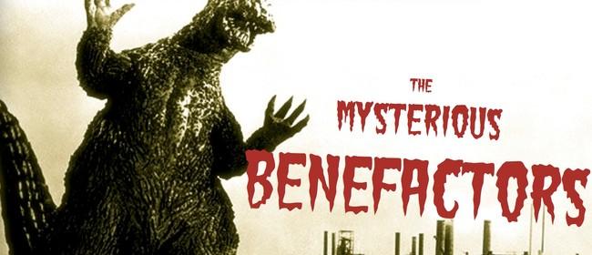 The Mysterious Benefactors