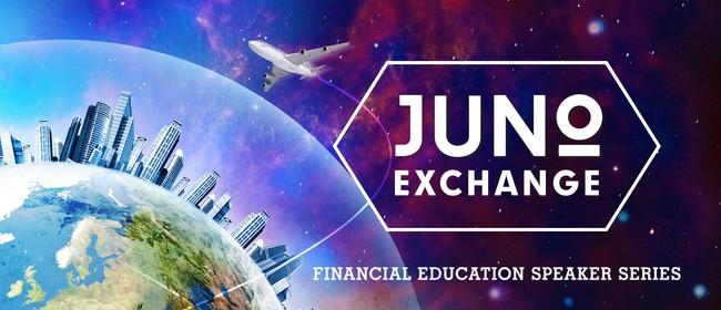 JUNO Exchange Winter Event