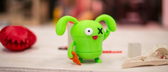 Toy Designer Lab