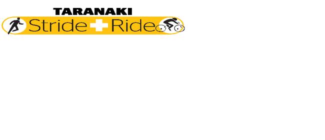 Taranaki Stride and Ride