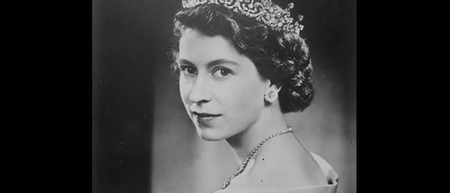 90th Birthday of Her Majesty Queen Elizabeth II Celebration