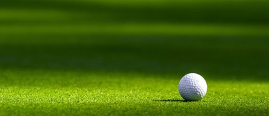 Central Districts Cricket Golf Tournament