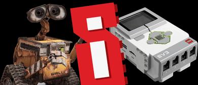 Lego Mindstorms Robotics for Juniors: SOLD OUT