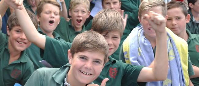 Hereworth School Information Evening