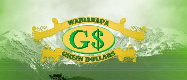 Green Dollar Market