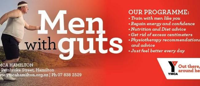 Men With Guts