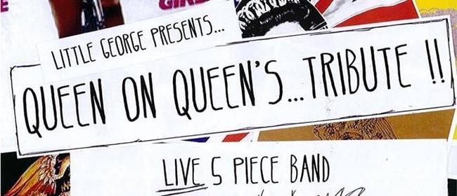 Queen On Queen