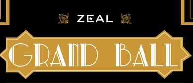Annual Zeal Grand Ball