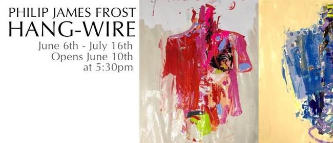 Hang-Wire - Phillip James Frost