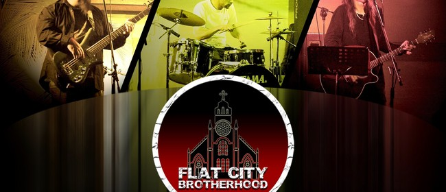 Flat City Brotherhood