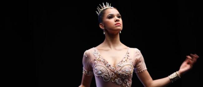 A Ballerina's Tale - NZSD Film Fundraiser