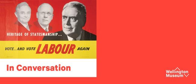 Labour: The New Zealand Labour Party 1916-2016