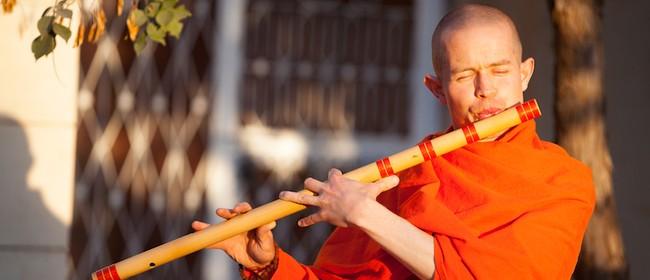 Nada Yoga: The Cosmic Sound - Concert With Swami Madhuram