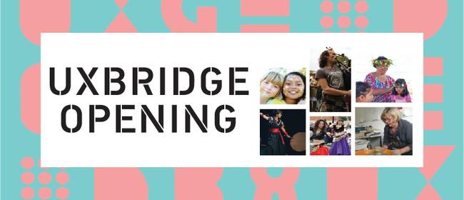 Uxbridge Opening - Stage 1
