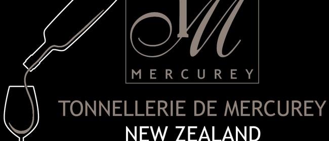 Tonnellerie De Mercurey Young Winemaker of The Year