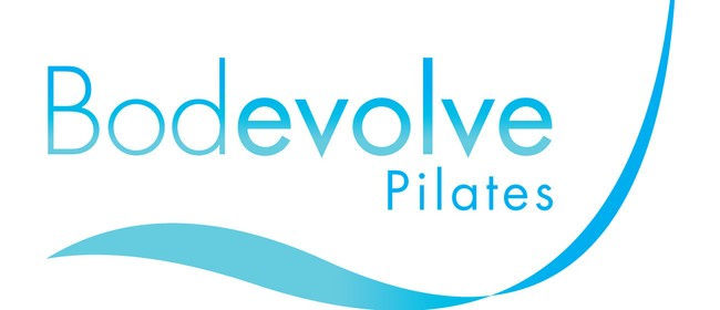 Bodevolve Pilates - Pilates Mat Class (Wednesdays)