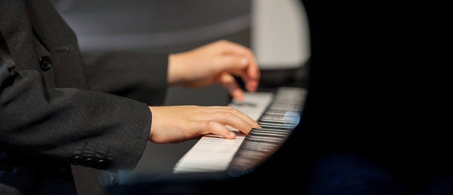 Wallace National Junior Piano Competition