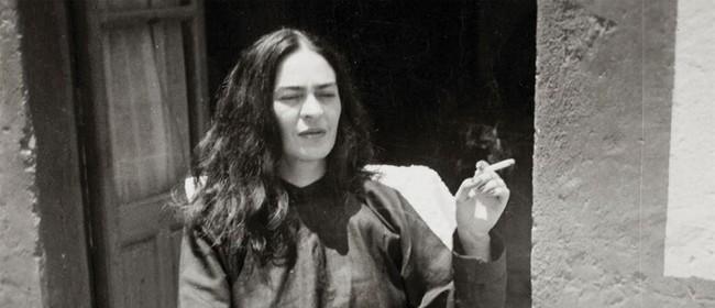 """Film Screening - """"Frida"""""""