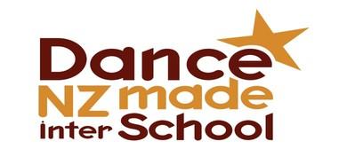 Dance NZ Made - Interschool Hawkes Bay Regional