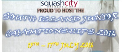 South Island Junior Age Group Championships