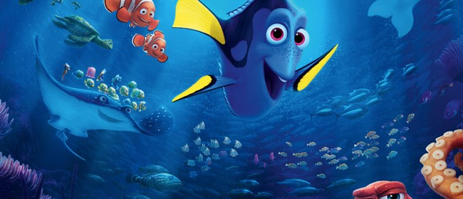 Finding Dory: Happily Ever After
