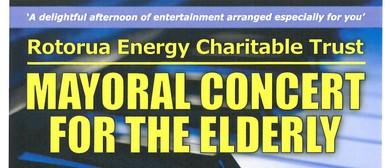 Mayoral Concert for The Elderly