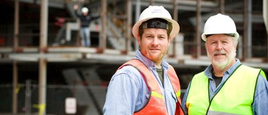 Existing Health & Safety Reps Changeover - Business Central