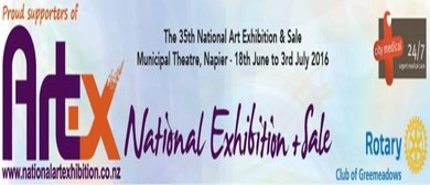 Art-X - National Art Exhibition and Sale