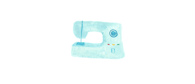 July Sessions - BYO Sewing Machine