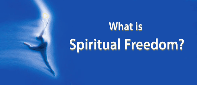What Is Spiritual Freedom? - An Introduction to Eckankar