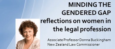 NZFGW Annual Winter Lecture