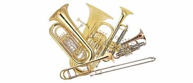 Marlborough District Brass Band - Pre Contest Concert