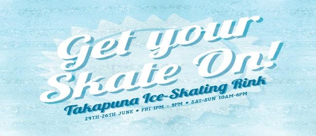 Takapuna Ice Skating Rink