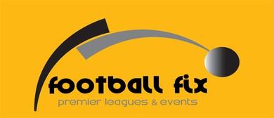 Winter 5 A Side Soccer - Football Leagues