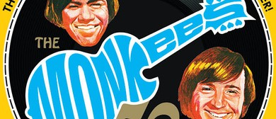 The Monkees 50th Anniversary Tour - Christchurch