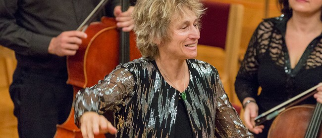Rita Paczian - From Lübeck to Auckland: My Musical Journey