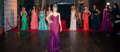 Red Carpet Fashion Ball