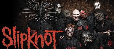 Slipknot With Lamb of God