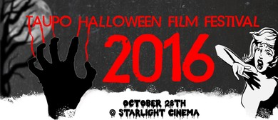 Taupo Halloween Film Festival