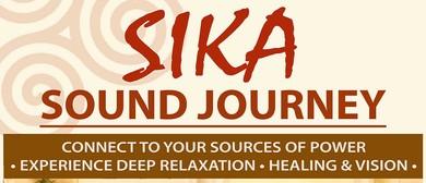 Sound Journey - Sika