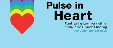 Pulse in Heart the lunch