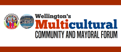 Wellington's Multicultural Community and Mayoral Forum