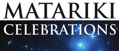 Matariki Celebrations