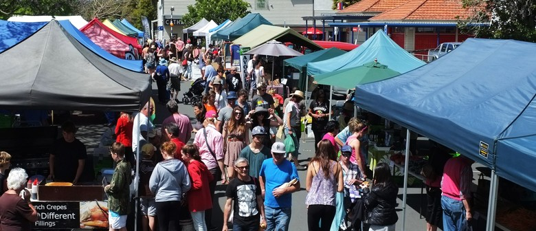 Bay of Islands Farmers' Market